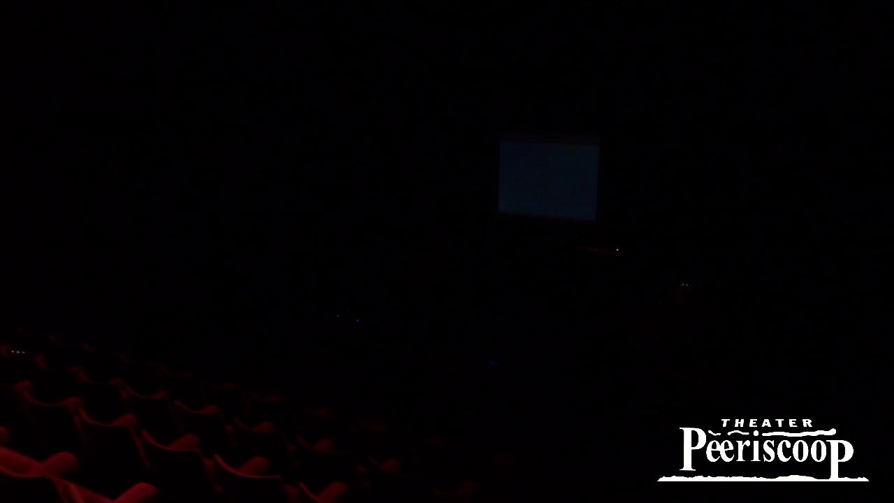Recording TheaterPeeriscoop-2003051583418435