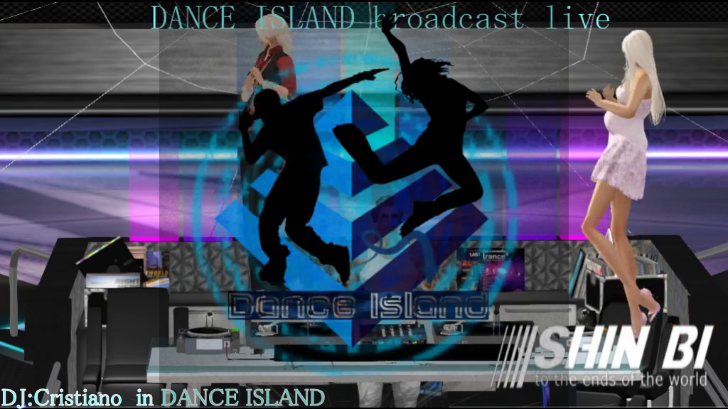 Recording danceisland-1410181413641727