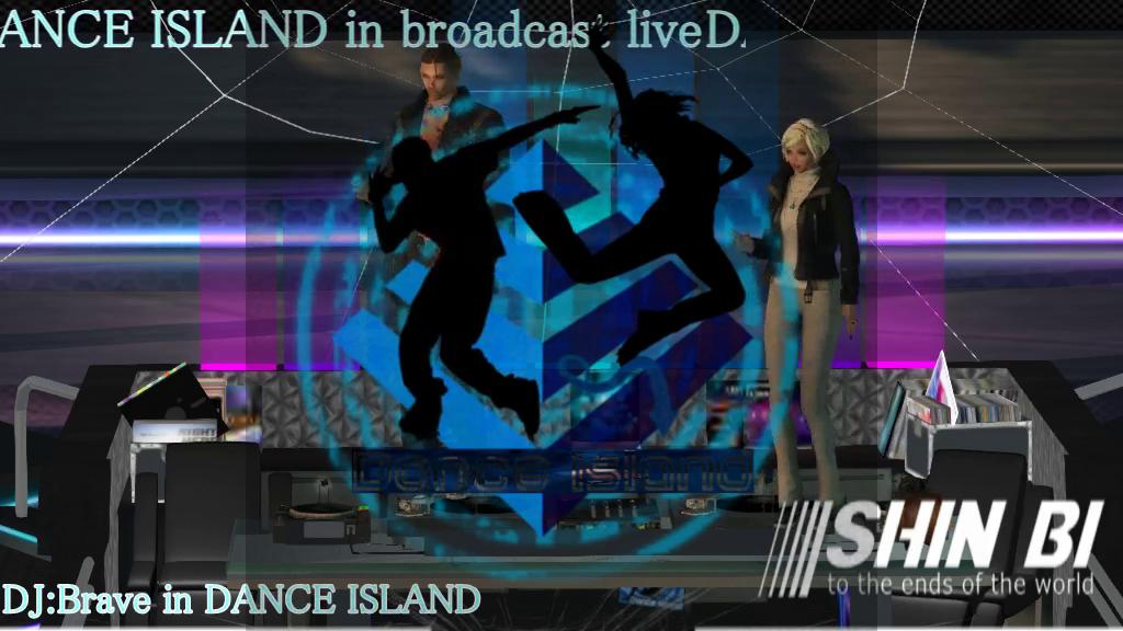 Recording danceisland-1410191413722533
