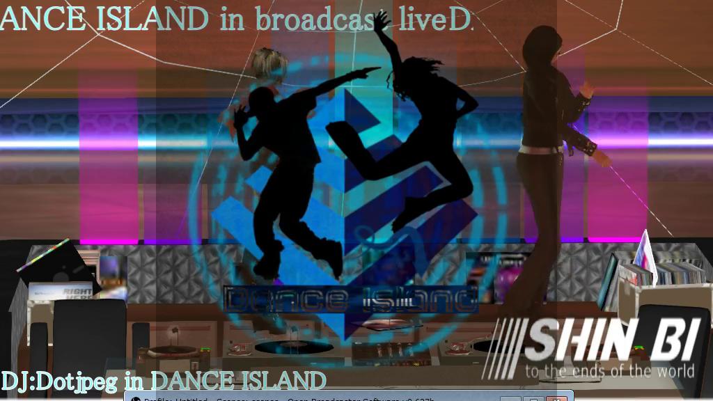 Recording danceisland-1410191413729705