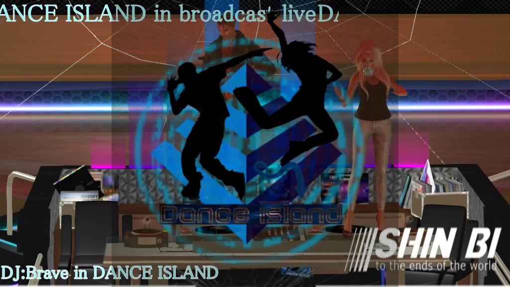 Recording danceisland-1410211413902433