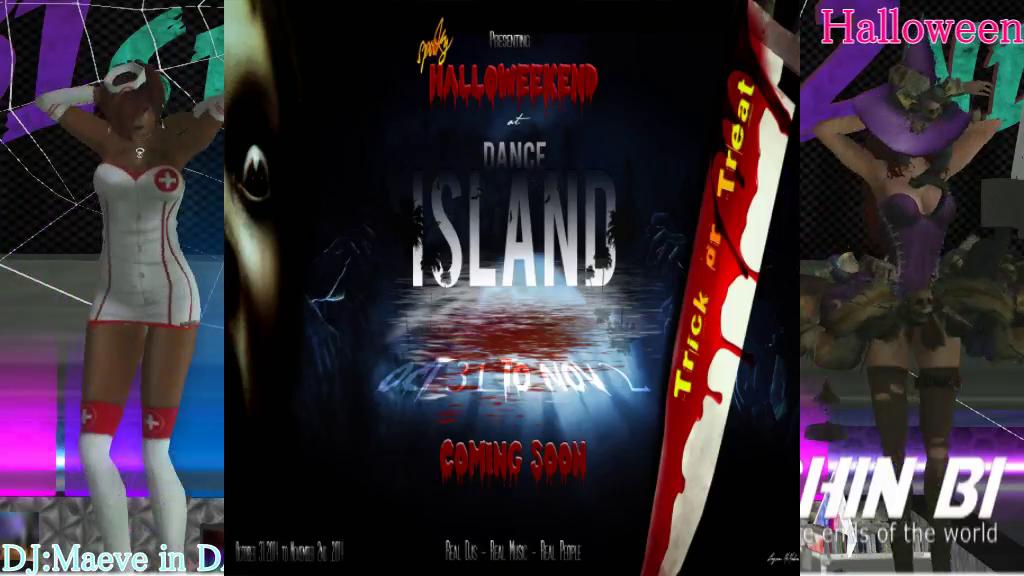Recording danceisland-1410311414766893