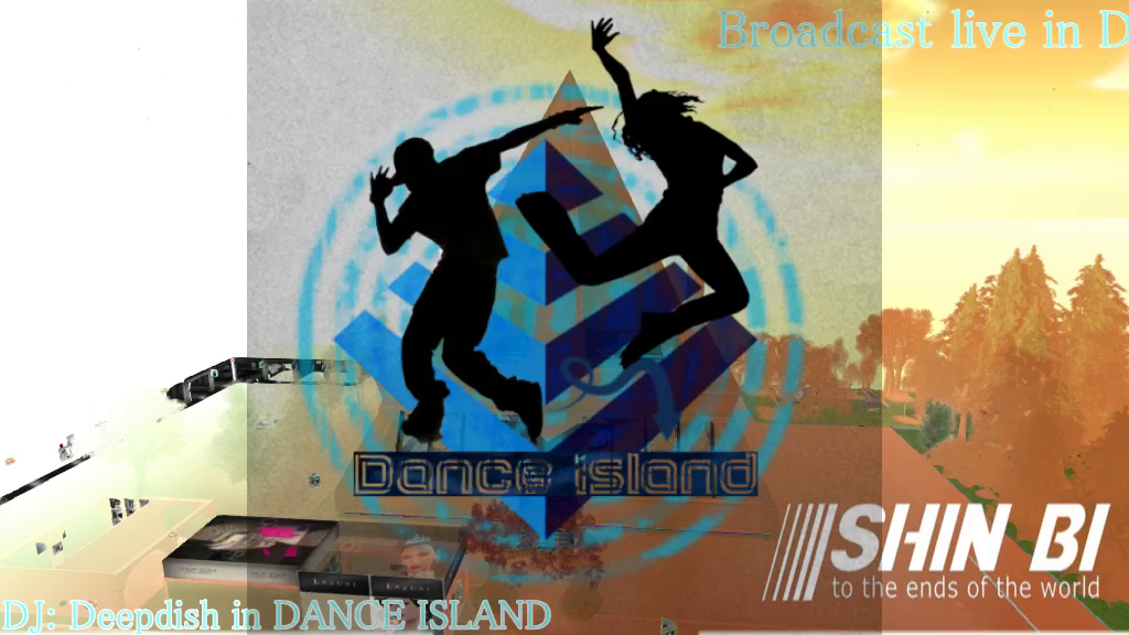 Recording danceisland-1411081415482863