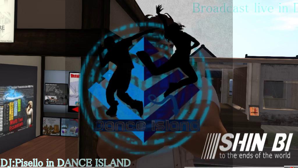 Recording danceisland-1411111415692903
