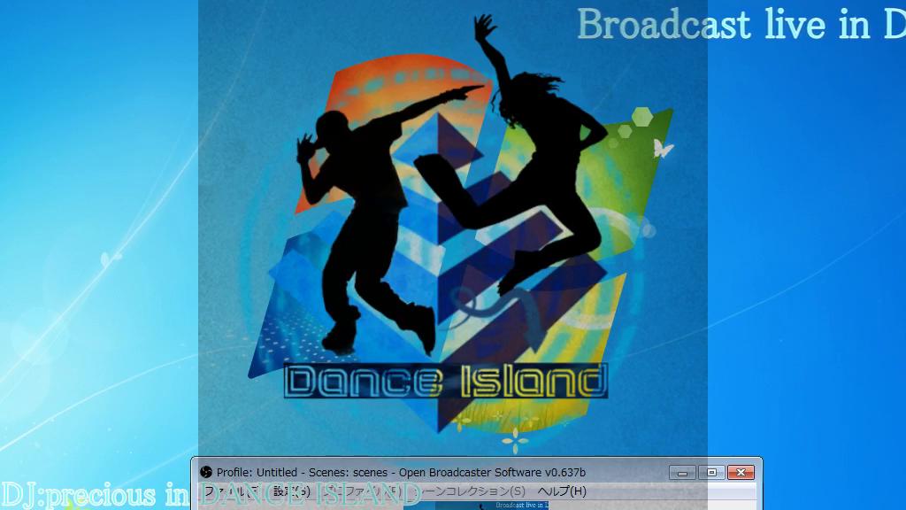 Recording danceisland-1411121415811805