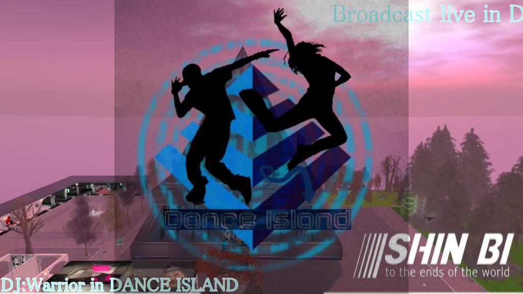 Recording danceisland-1411171416260036