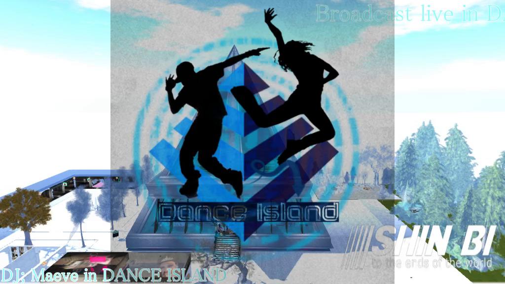 Recording danceisland-1411191416354378