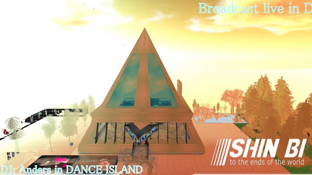 Recording danceisland-1411191416409329
