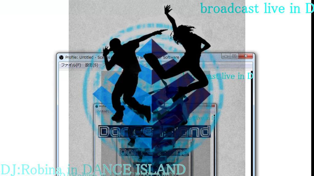 Recording danceisland-1411211416561140