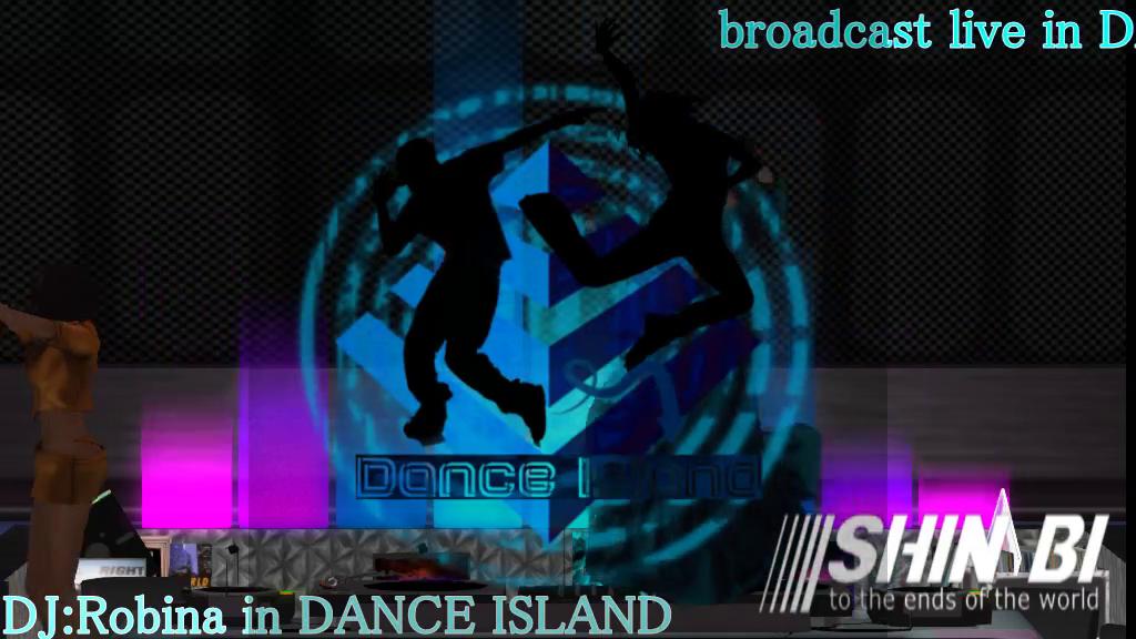 Recording danceisland-1411221416664026