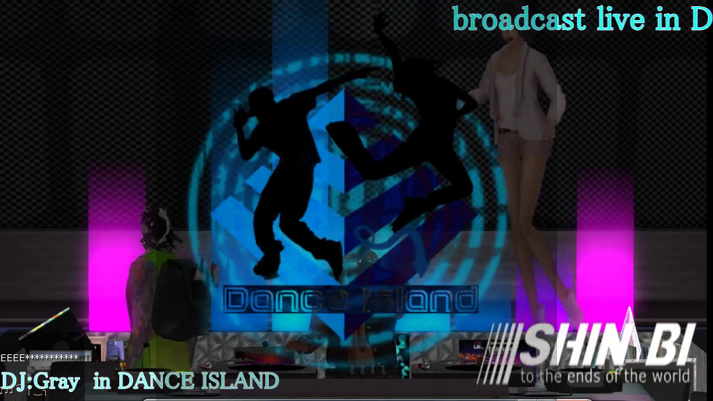 Recording danceisland-1411231416764940