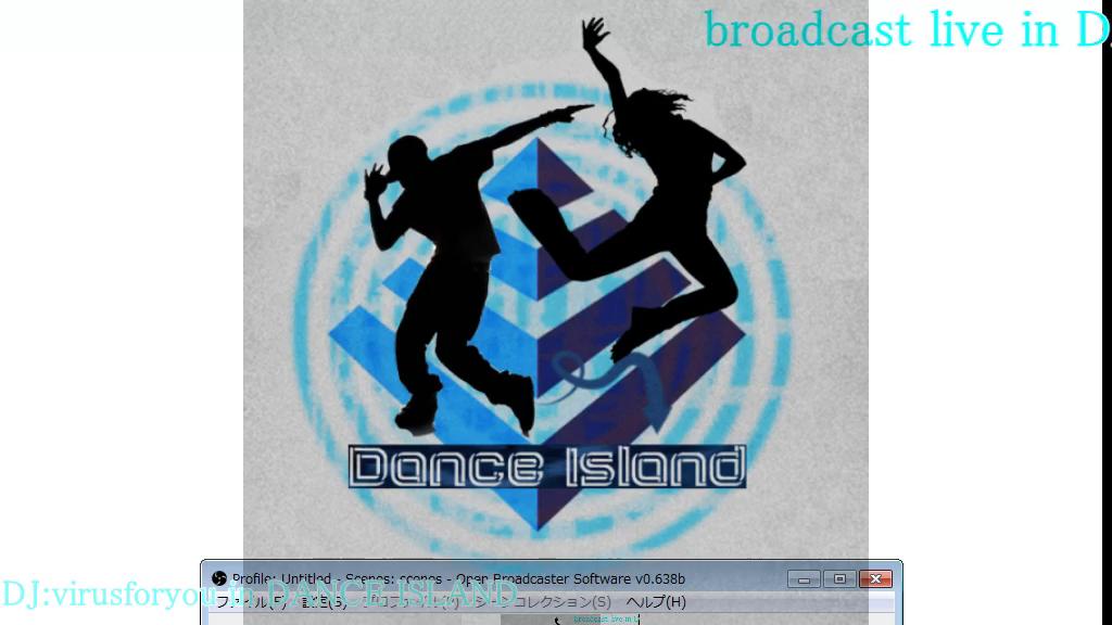 Recording danceisland-1411251416920844