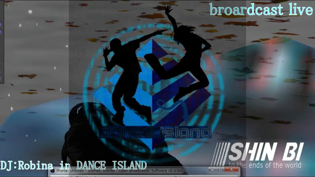 Recording danceisland-1411271417103076