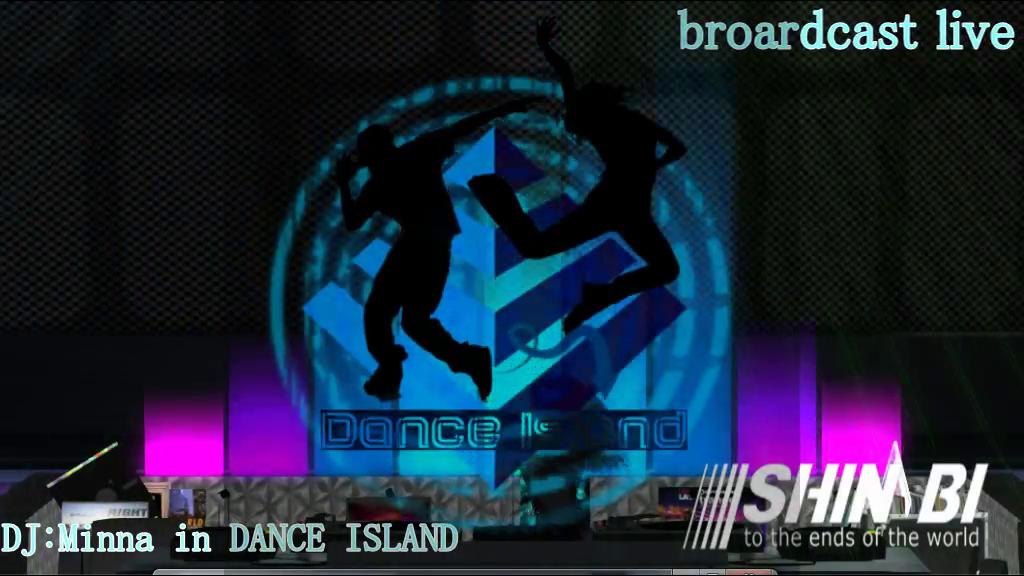 Recording danceisland-1411271417104007