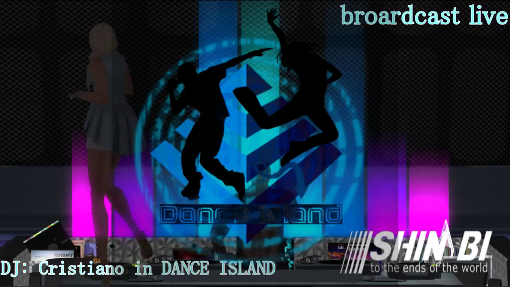 Recording danceisland-1411291417270016