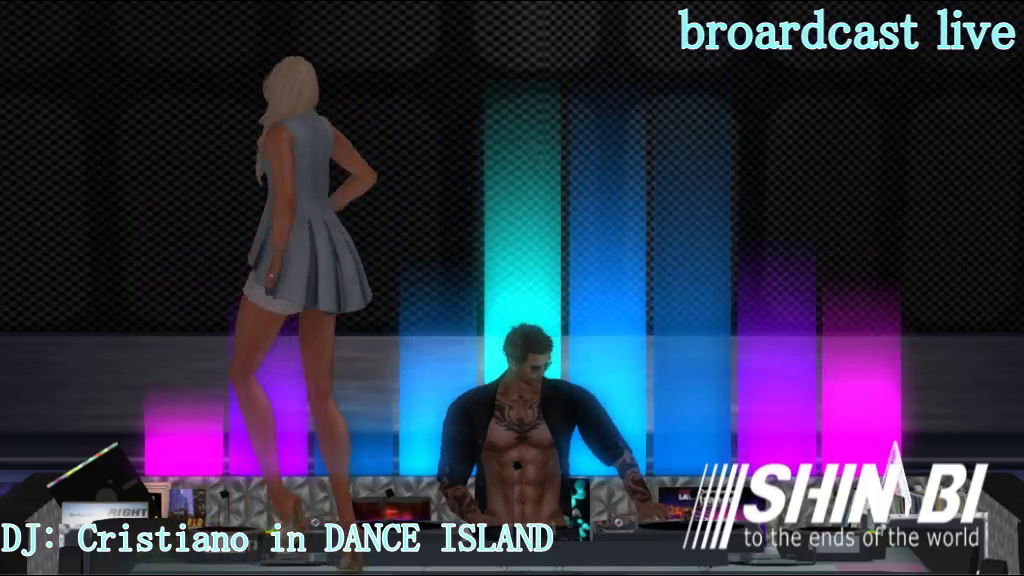 Recording danceisland-1411291417271166