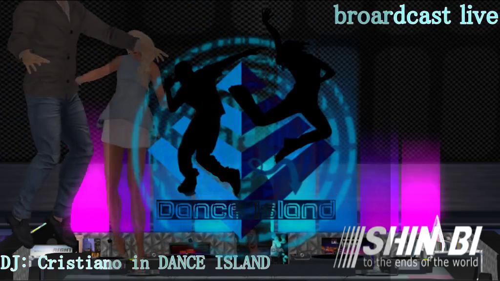 Recording danceisland-1411291417271521