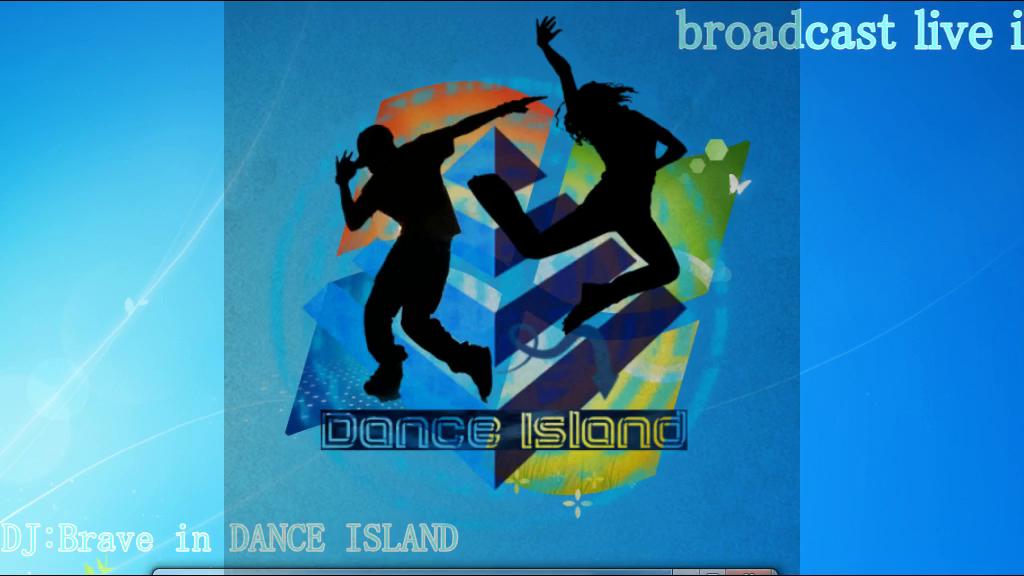 Recording danceisland-1411301417342990