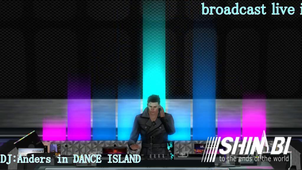 Recording danceisland-1411301417362183