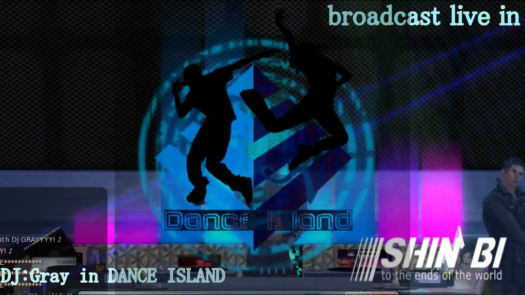 Recording danceisland-1411301417369049