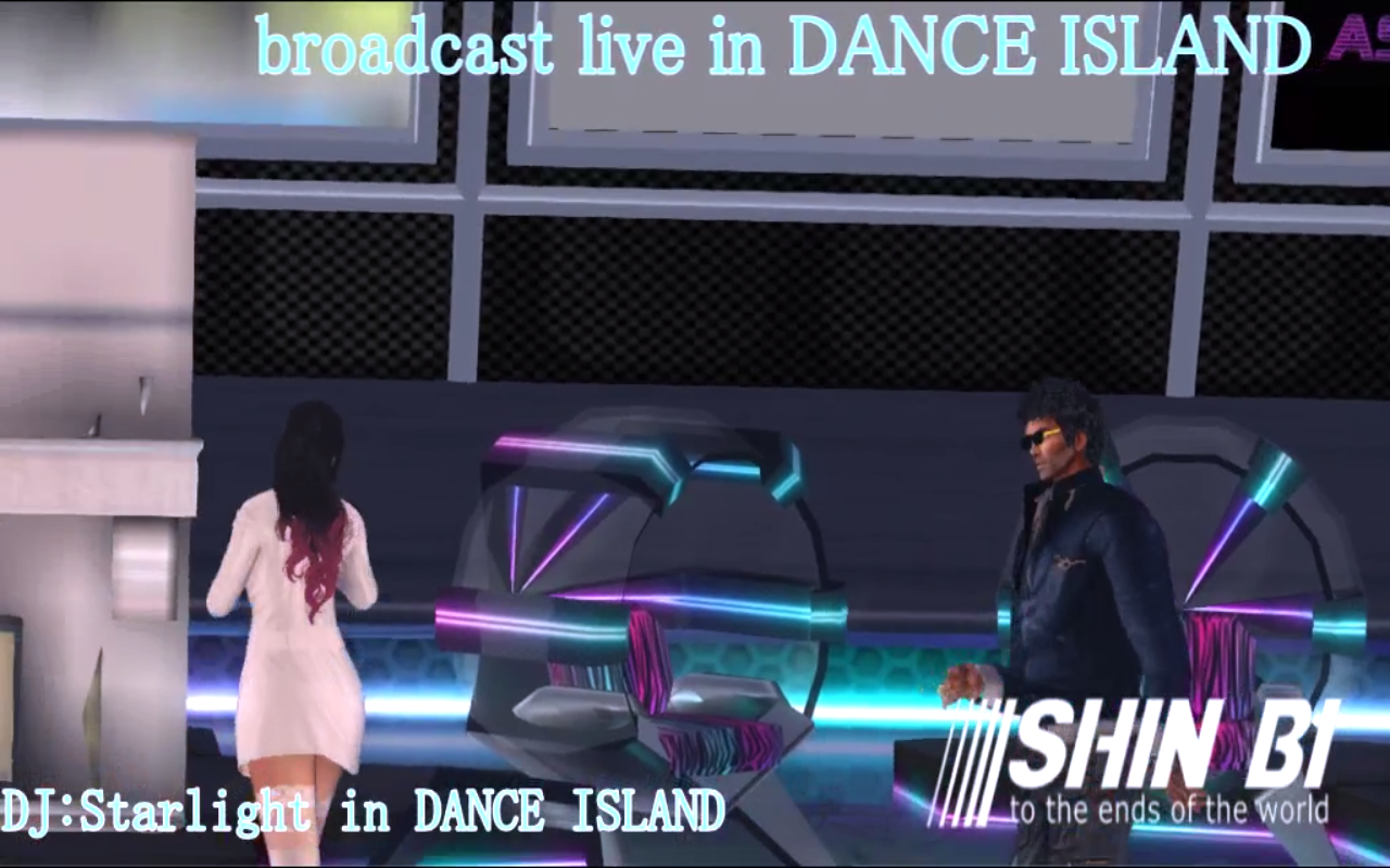Recording danceisland-1412011417461867