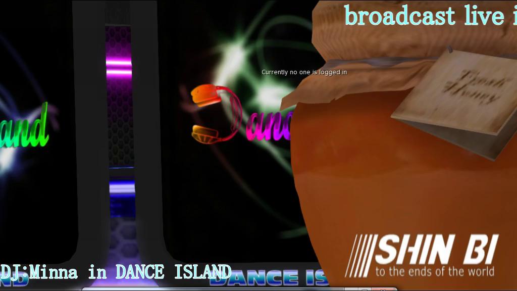 Recording danceisland-1412041417715993