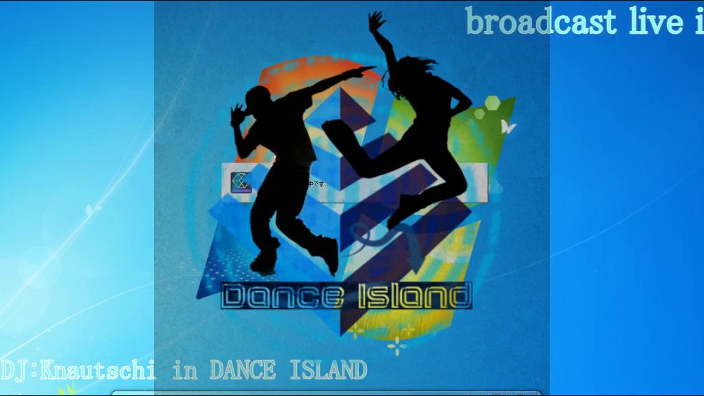 Recording danceisland-1412051417743443