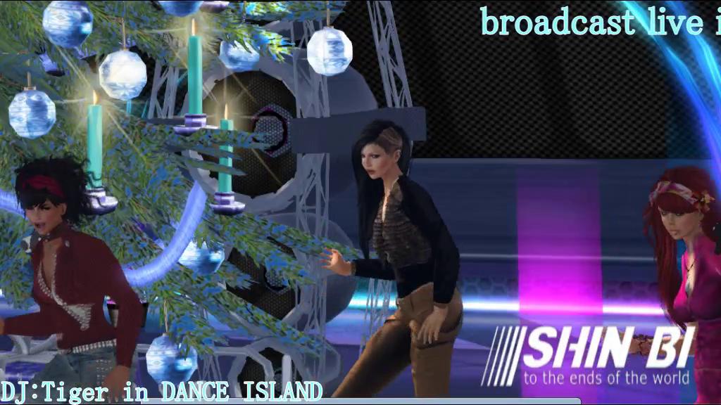 Recording danceisland-1412051417815337