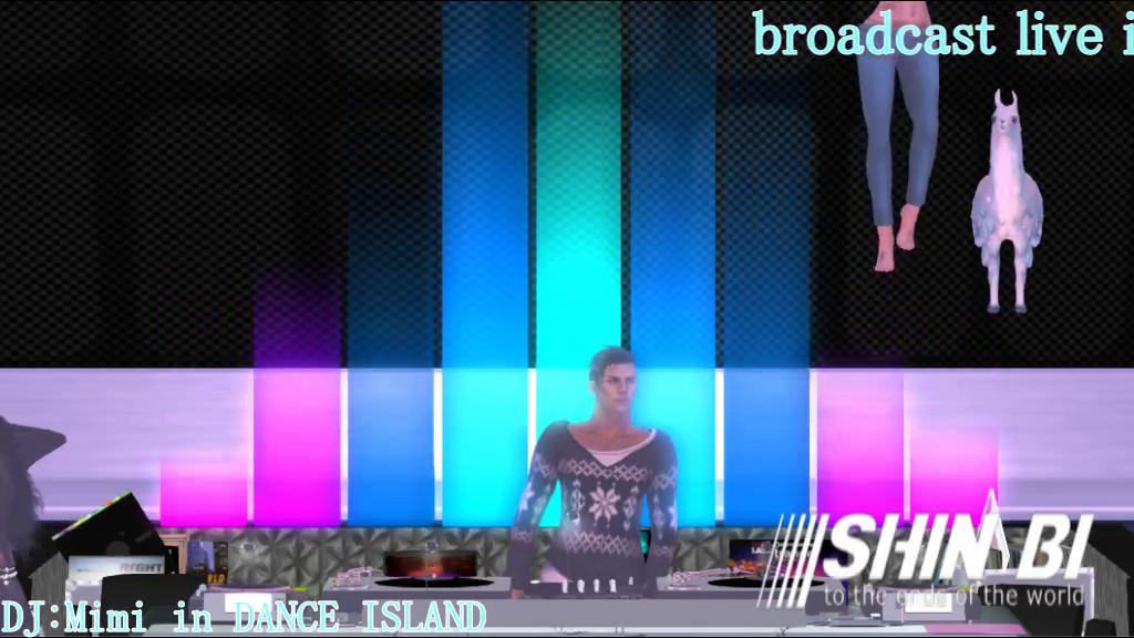 Recording danceisland-1412121418340601