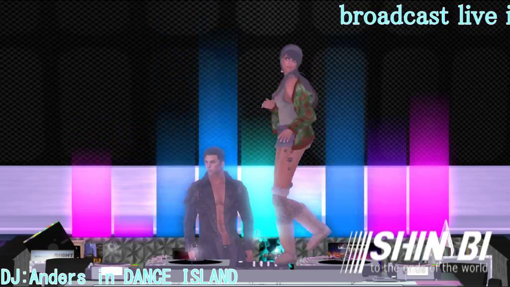 Recording danceisland-1412141418585519