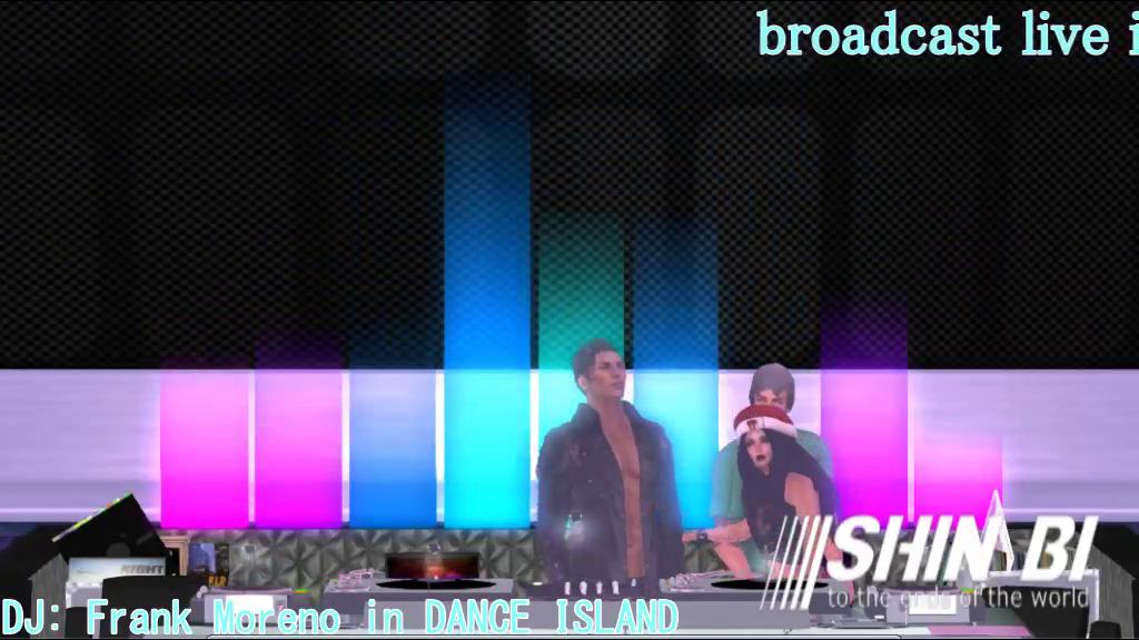 Recording danceisland-1412141418592775