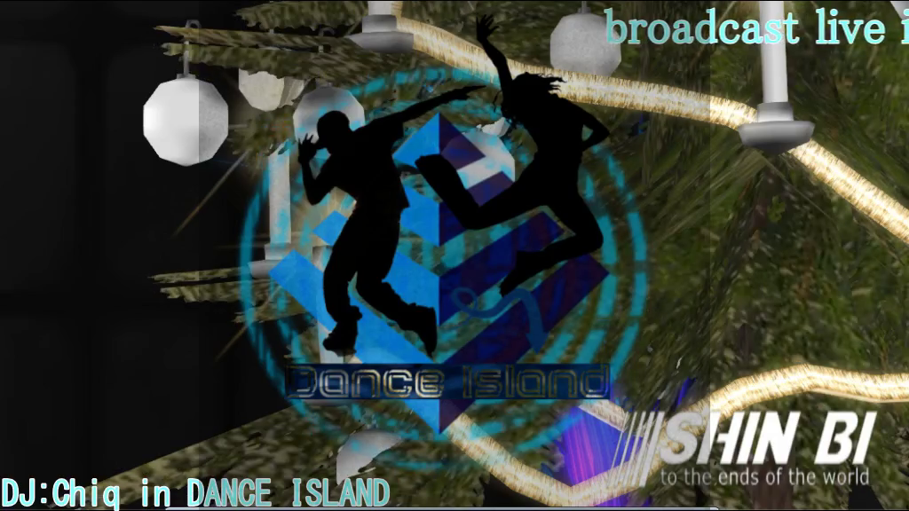 Recording danceisland-1412161418727305