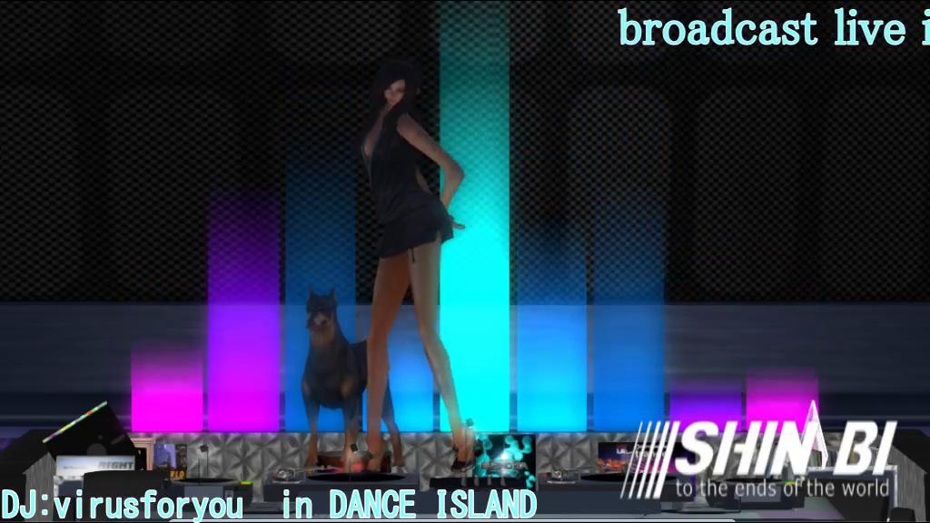 Recording danceisland-1412161418736902