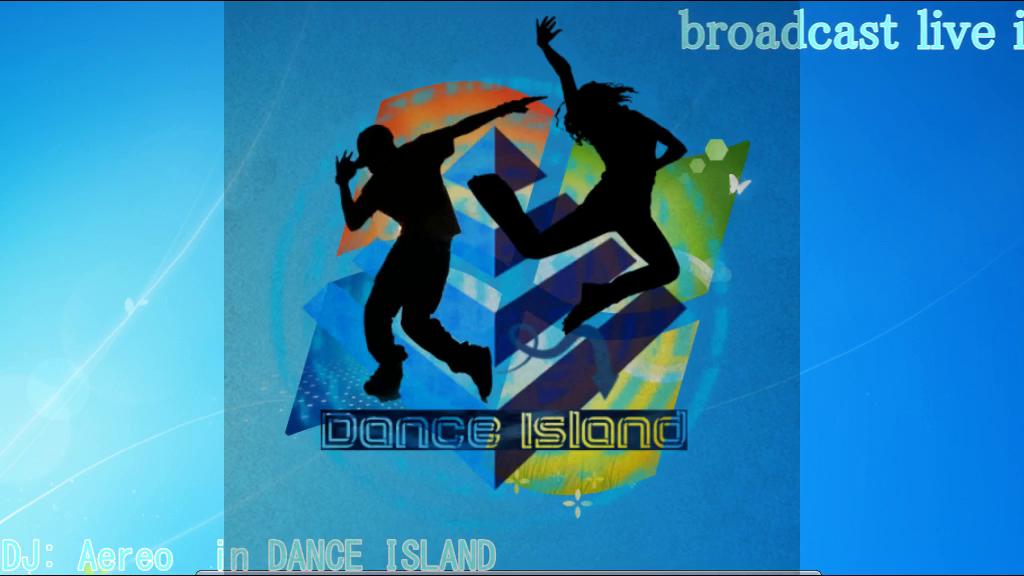 Recording danceisland-1412221419239919