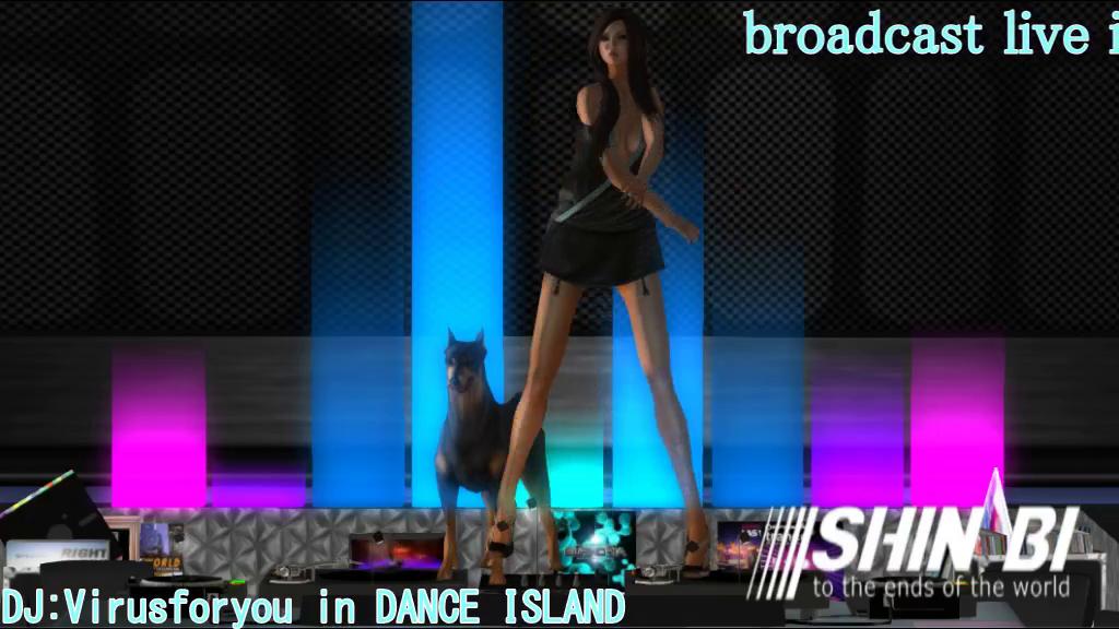 Recording danceisland-1412231419348476