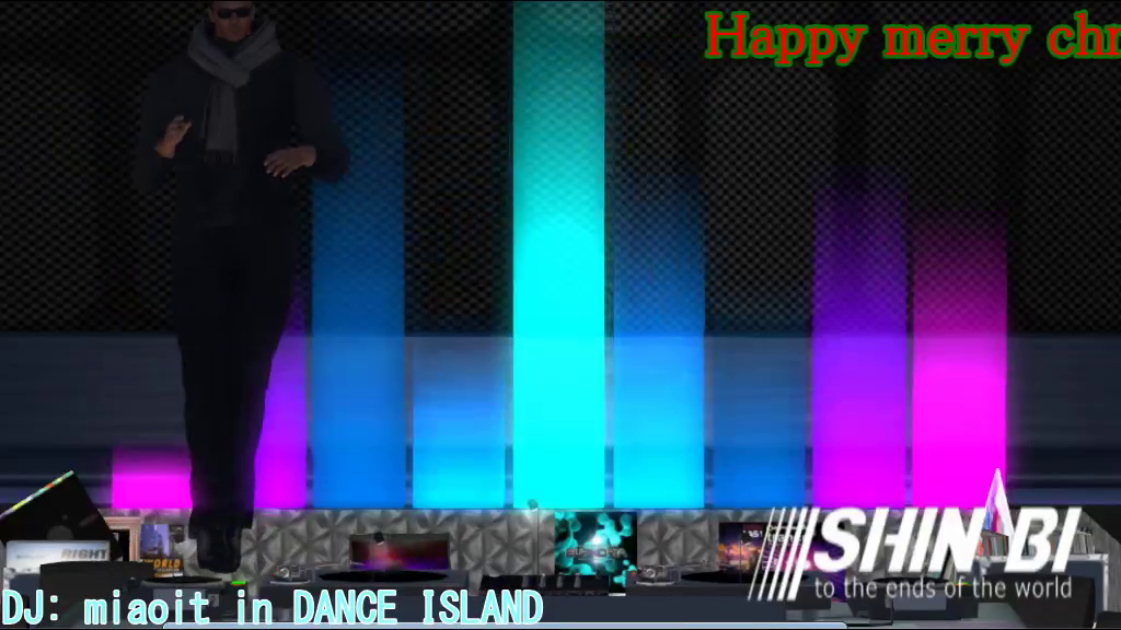 Recording danceisland-1412241419435554