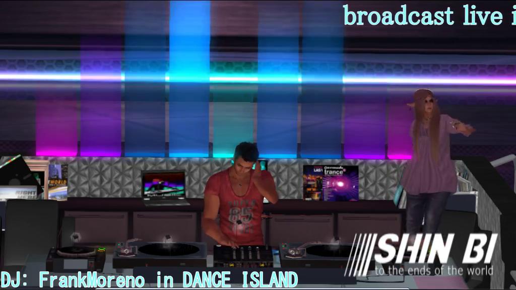 Recording danceisland-1412281419802274