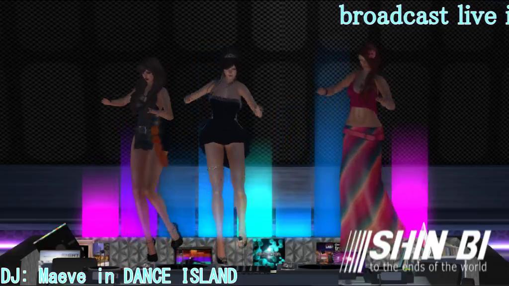 Recording danceisland-1412311419982461